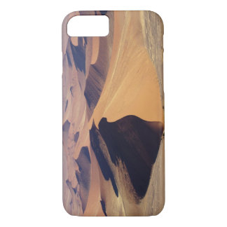 Namibia, Namib-Naukluft Park. Aerial view of iPhone 8/7 Case