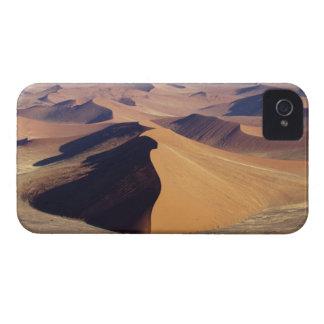 Namibia, parque de Namib-Naukluft. Vista aérea a Case-Mate iPhone 4 Carcasas