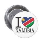Namibia Pin