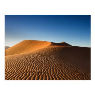 Namibia - Sand dune Big Daddy postcard