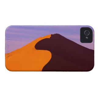 Namibia, sitio del patrimonio mundial, iPhone 4 Case-Mate protectores