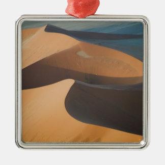 Namibia, Soussevlei, grandes dunas de arena rojas, Ornamento De Navidad