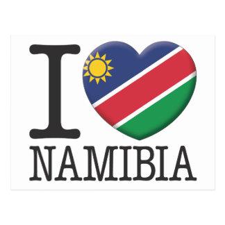 Namibia Postal