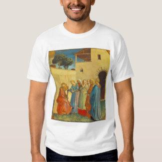 Naming of St. John the Baptist Shirt
