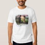 Naming River Men's T Tshirts