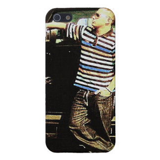 Namo Rashed Cover For iPhone SE/5/5s