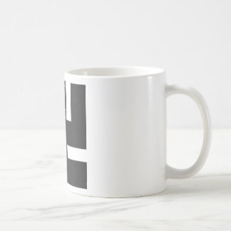 Namu Amida Butsu Coffee Mug