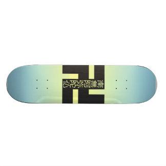 Namu Amida Butsu Skateboards