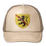 Namur Arms, Belgium Trucker Hat