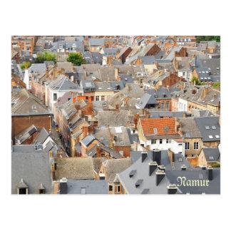 Namur, Belgium Postcard