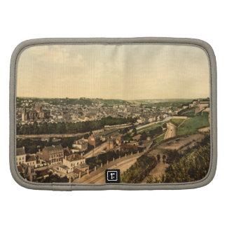 Namur City View Belgium Planner