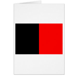 Namur Flag Card