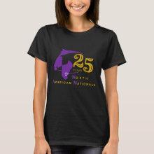 NAN 2020 Anniversary T-Shirt