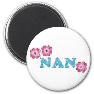 Nan Magnet