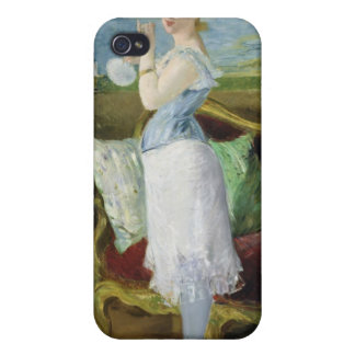 Nana, 1877 cover for iPhone 4