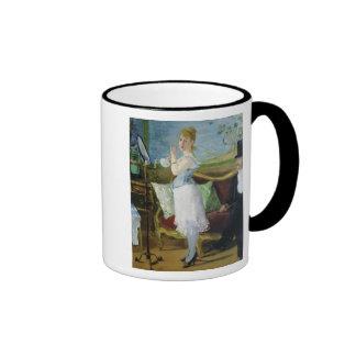 Nana, 1877 tazas de café