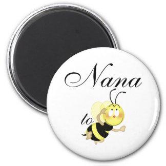 Nana 2 be magnet