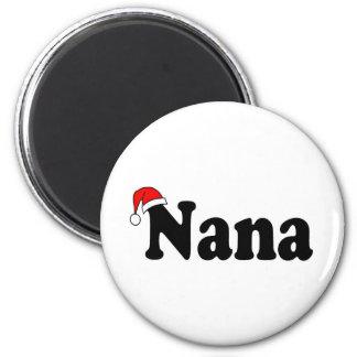 Nana 2 Inch Round Magnet