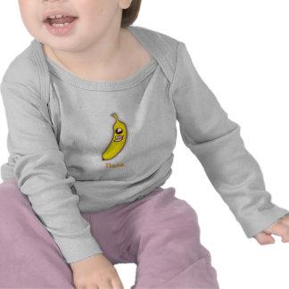 Nana Banana T Shirts
