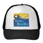 Nana Bozho Hats