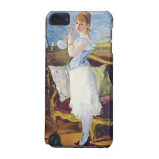 Nana by Edouard Manet iPod Touch 5G Cases