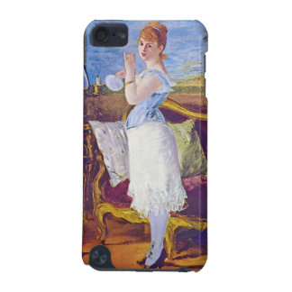 Nana by Edouard Manet iPod Touch (5th Generation) Cases