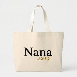 Nana Est 2013 Bolsa