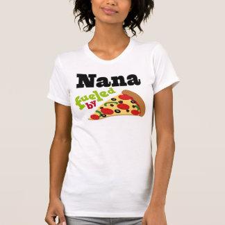 Nana (Funny) Pizza T-Shirt
