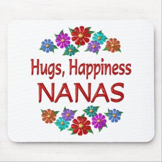 Nana Hugs Mouse Pad