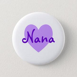 Nana in Purple Button