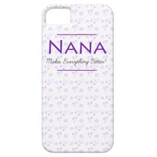 Nana iPhone Case iPhone 5 Covers