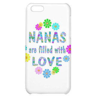 Nana Case For iPhone 5C