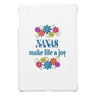 Nana Joy iPad Mini Covers