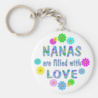 Nana Keychains