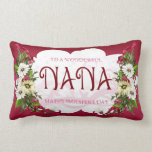 Nana Mother's Day Pillow