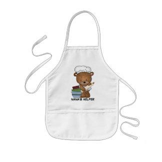 Nana s Helper apron