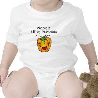 Nana s Little Pumpkin T-shirts and Gifts