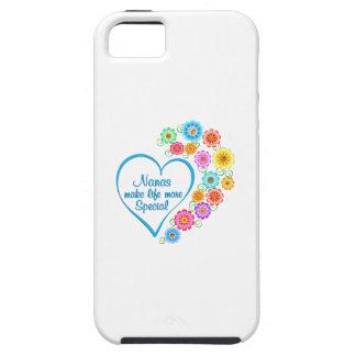 Nana Special Heart iPhone SE/5/5s Case