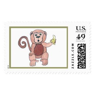 Nanaman Stamps