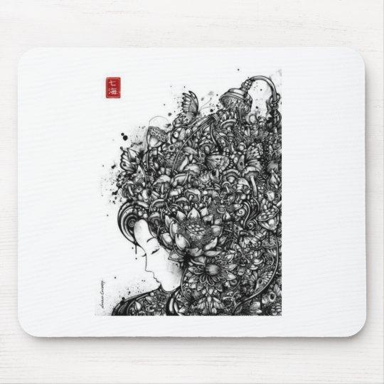 nanami-cowdroy mouse pad
