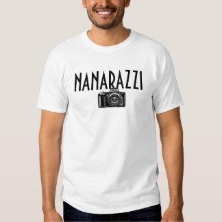 Nanarazzi Shirt