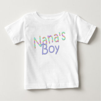 Nana's Boy Shirt