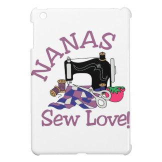 Nanas Case For The iPad Mini