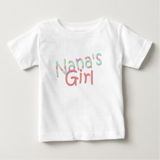 Nana's Girl Shirt
