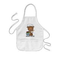 Nana's Helper apron