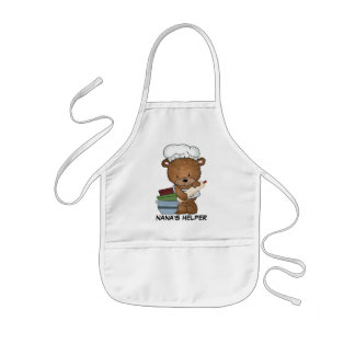 Nana's Helper apron
