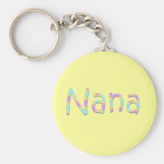 Nana's Keychain