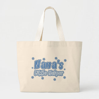 Nana's Little Helper Bags