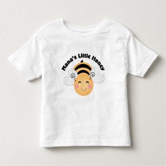 Nanas Little Honey Gift Toddler T-shirt