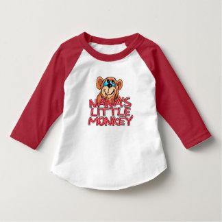 Nana's Little Monkey T-Shirt
